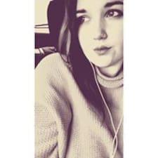 Selena Kullanıcı Profili