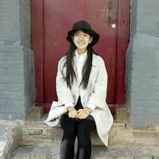 博阳 User Profile