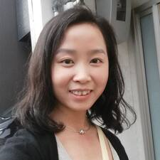 Tuoi (Sarah) Kullanıcı Profili