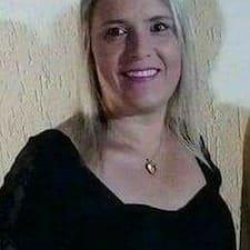 ElianeFoletto felhasználói profilja