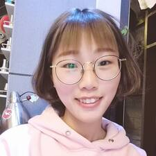 Profil utilisateur de 东雪