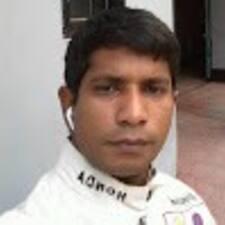 Mohammad Razwan felhasználói profilja
