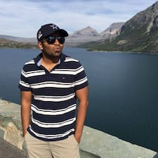 Το προφίλ του/της Mohan Sudheer