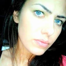Profilo utente di Milena