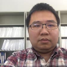 Profil korisnika 宇清