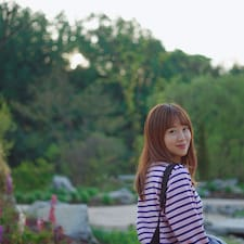 Hwanheeさんのプロフィール