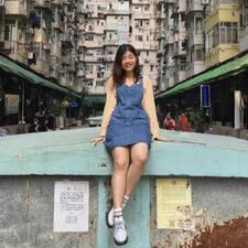 Chong Man Jessica felhasználói profilja