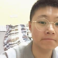 天虹 User Profile