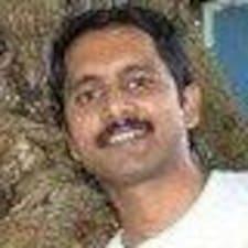 Profil korisnika Ragunathan