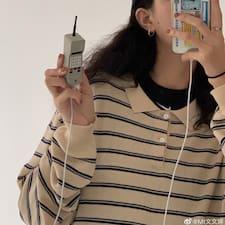 倩鸣 - Profil Użytkownika