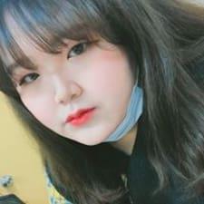 Nutzerprofil von 예