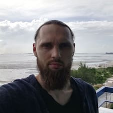 Profil utilisateur de Gennady