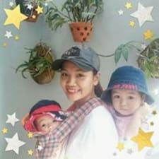 Kim Anh님의 사용자 프로필