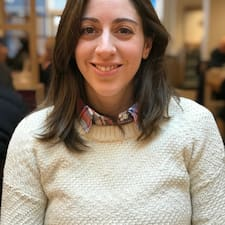 Nadyn User Profile