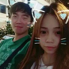 Profilo utente di Wong