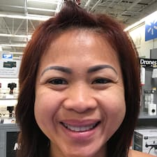 Profil utilisateur de Amy Nhung