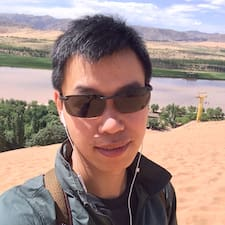 Profil utilisateur de Xie