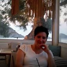 Κατερίνα - Profil Użytkownika