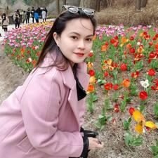 Myka Janina User Profile