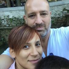 โพรไฟล์ผู้ใช้ Milo & Leticia