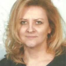 Lucia Anna felhasználói profilja
