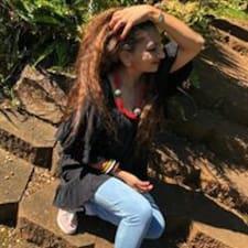 Profilo utente di Jyotsna