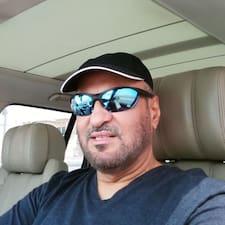 Nabeelさんのプロフィール