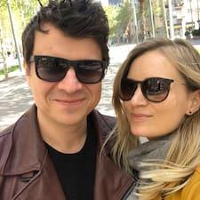 Monika & Kris - Profil Użytkownika