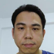 Profilo utente di 莊