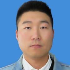楷林 - Uživatelský profil