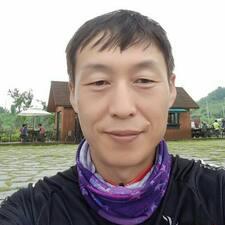 Perfil de l'usuari Sung Min
