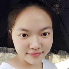 沁 felhasználói profilja