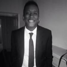 Profil utilisateur de Boubacar
