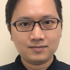 Gebruikersprofiel Wei Chun