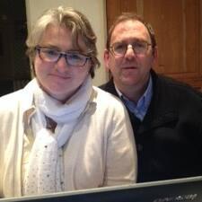 Profilo utente di Francois & Dominique