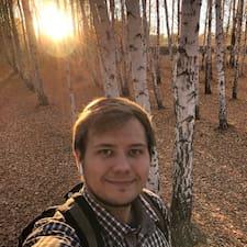 Alexandr Brukerprofil