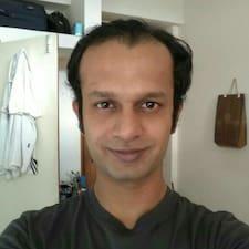 Profilo utente di Swapnil