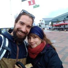 Elizabeth & Matthias