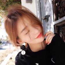 Perfil do usuário de 雅歌