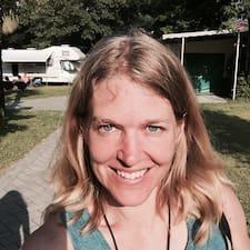 Profil korisnika Antje