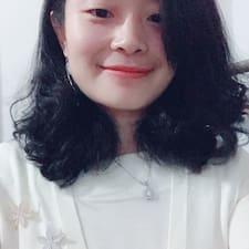 Profil Pengguna 凤如