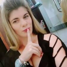 Edmara Ferraz User Profile