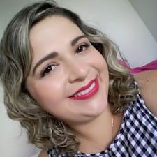 Profil utilisateur de Mirian