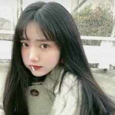 佳雨 - Profil Użytkownika