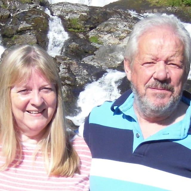 Guidebook for Struan, Isle of Skye