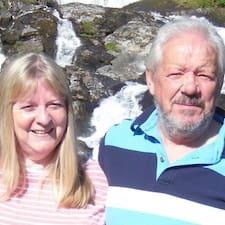 Barbara And Rick User Profile