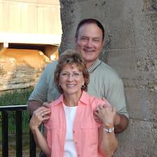 Jeff & Debbie Brugerprofil