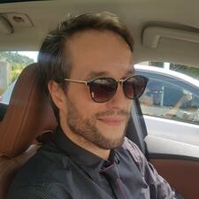 Profil utilisateur de Danny