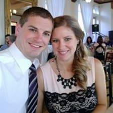 Ryan And Jill Brukerprofil