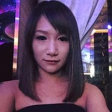 Profil utilisateur de Keira